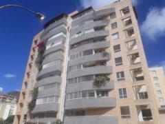 Apartamento tipo PH en Venta El Paraiso Caracas