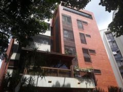 Apartamento en Venta La Castellana, Caracas