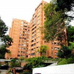 Apartamento en Venta Manzanares Caracas