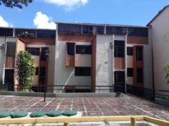 Apartamento en venta Rosalito San Antonio de Los Altos Edo. Miranda