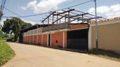 Galpón y casa en parcelamiento Altamira San Diego Edo. Carabobo