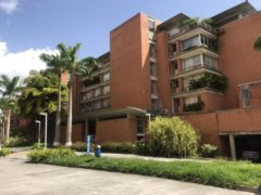 Apartamento en Venta Altos De Villa Nueva Caracas