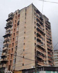 Apartamento en Venta Parroquia Altagracia Caracas