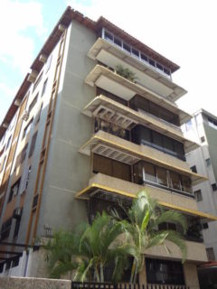 Apartamento En Venta Los Naranjos de Las Mercedes, Caracas