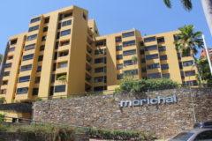 Apartamento en Venta La Alameda, Caracas