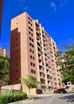 Espectacular apartamento en Venta La Tahona, Caracas