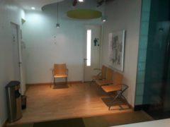 Local oficina en alquiler La Urbina Caracas