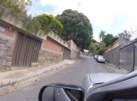 Terreno en Venta Prados del Este Caracas