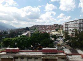 Apartamento en venta 23 de Enero Caracas