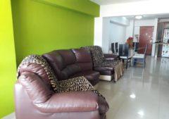 Apartamento en venta El Paraiso Caracas
