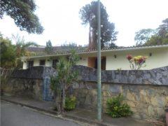 Casa en venta La Boyera, El Hatillo, Caracas