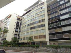 Apartamento En Venta Altamira, Caracas