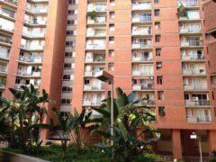 Apartamento con oasis en venta Boleita Norte, Caracas