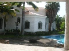 Casa en Venta Country Club, Caracas