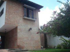 Casa en Venta Santa Fe Sur, Caracas