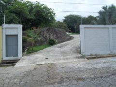 Terreno en venta Los Rauseos, El Limón, Maracay