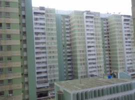 En venta apartamento en Conjunro Resindencial Paraiso ( Los Verdes), Caracas