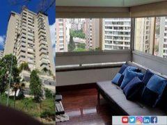 Apartamento en Venta Santa Fe Sur, Caracas