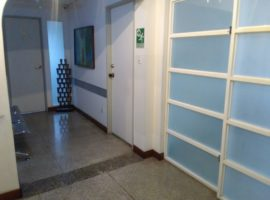 Alquiler oficina en Las Mercedes, Caracas