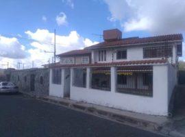 Casa en venta en Pan de Azùcar, Maracay