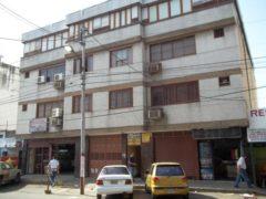 Edificio en venta Calle Páez, Maracay
