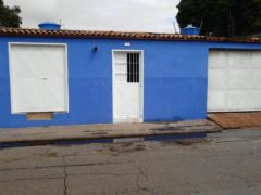 Casa en venta Urb. La Esmeralda, Maracay, Aragua.