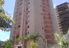 Apartamento en venta Colina de San Martín, Caracas