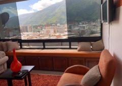 Apartamento en venta en Capuchinos, Caracas