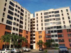 Venta de Apartamento tipo Estudio Bosque Alto, Maracay