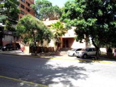 Oficina en Alquiler Campo Alegre, Caracas