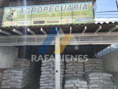 EN VENTA FONDO DE COMERCIO AGROPECUARIA, MERIDA