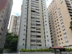 Apartamento en venta El Cigarral Caracas 19-16056