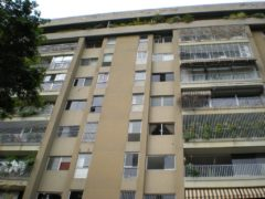 Apartamento en Venta Terrazas del Club Hípico, Caracas
