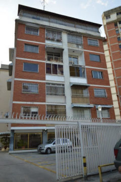Apartamento en Alquiler en Colinas de Bello Monte, Caracas