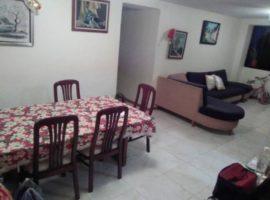 Apartamento en venta La Vaquera, Guarenas