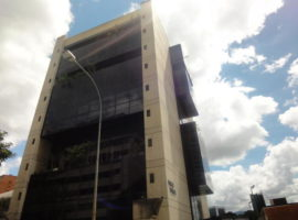 Oficina en Venta en El Rosal, Caracas