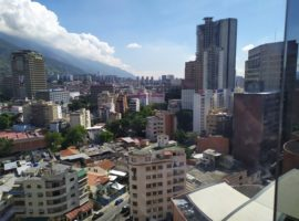 Apartamento en venta Edificio Kamarata La Candelaria, Caracas