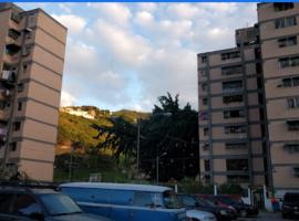 Apartamento en venta Res. Tiuna Ruiz Pineda Ud 7, Caracas