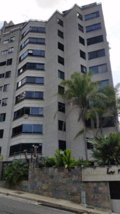 Apartamento en Venta En Los Naranjos de Cafetal, Caracas