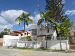 Casa en Venta Lomas de La Lagunita, Caracas