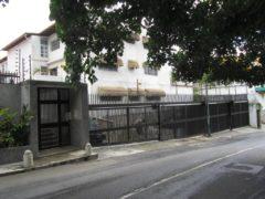 Casa en venta Colinas de Bello Monte, Caracas