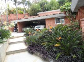 Casa en Venta Alto Hatillo, Caracas