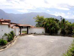 Casa en Venta Cerro Verde, Caracas