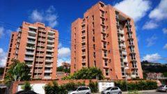 Apartamento en Venta en La Trinidad, Caracas