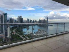 Apartamento en Venta en Avenida Balboa, Panama