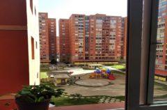 Apartamento en venta Fuerte Tiuna, Caracas