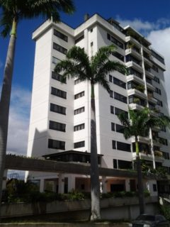 Apartamento en Alquiler en Santa Monica, Caracas