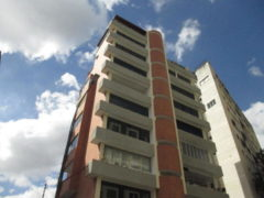 Apartamento en Venta Los Caobos, Caracas