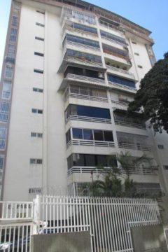Apartamento en venta Colinas Bello Monte, Caracas