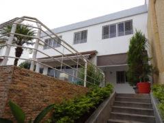 Casa en Venta Santa Mónica Caracas 19-6108